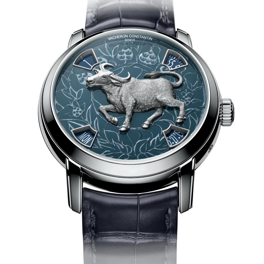 Vacheron Constantin year of the ox