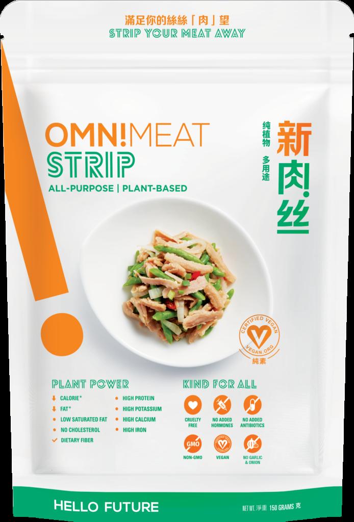 OmniMeat Strip