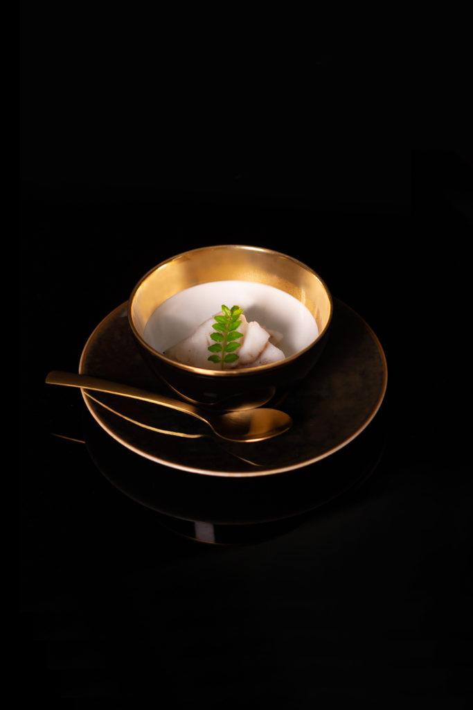 Hoshun sushi kaiseki