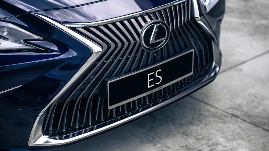 Lexus ES Limited Edition