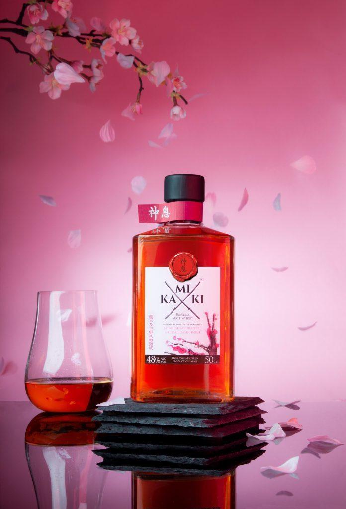 hibiki whisky sakura