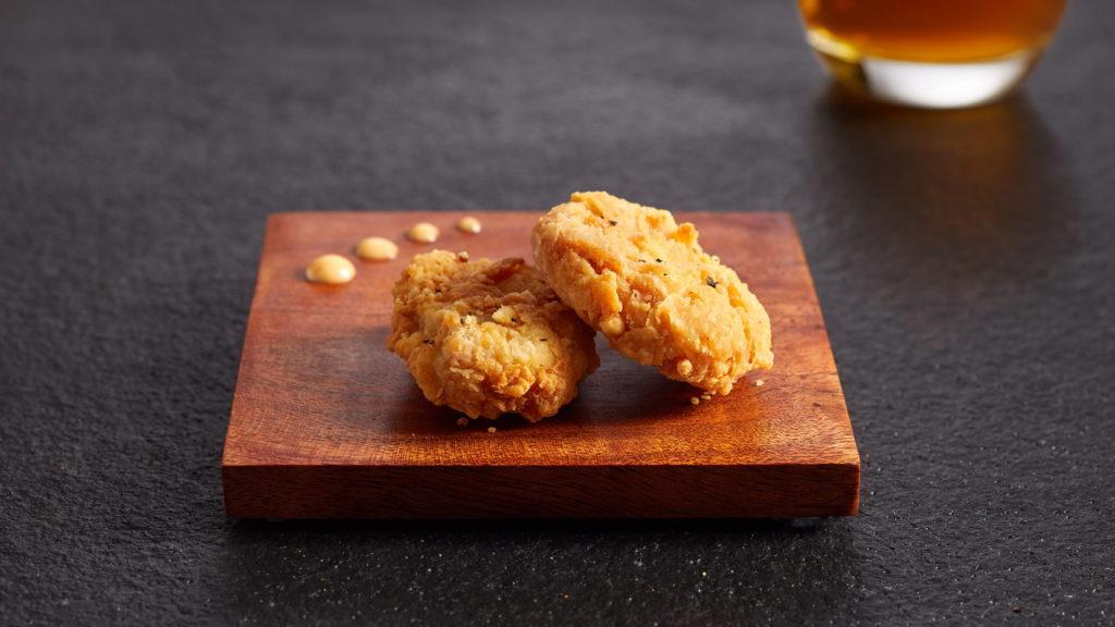 Eat Just chicken bites