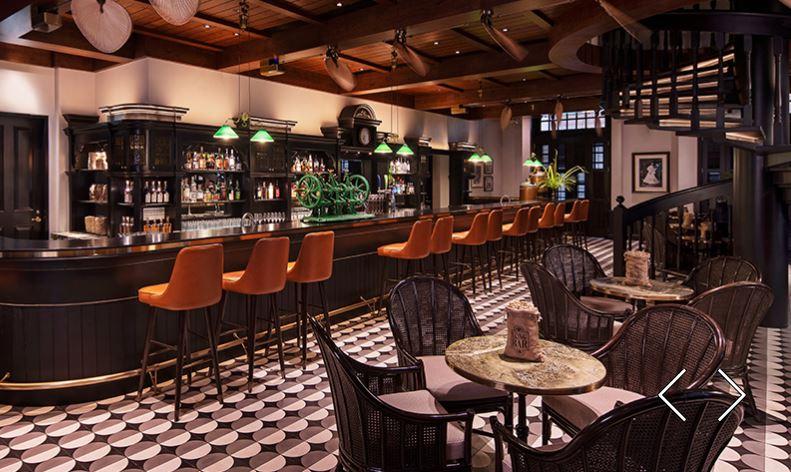 world's oldest bars