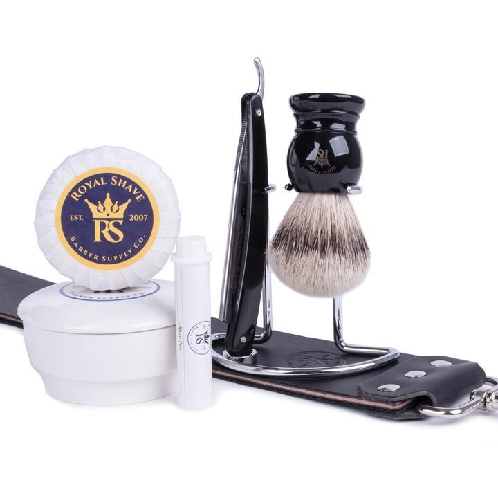 luxury shaving kits