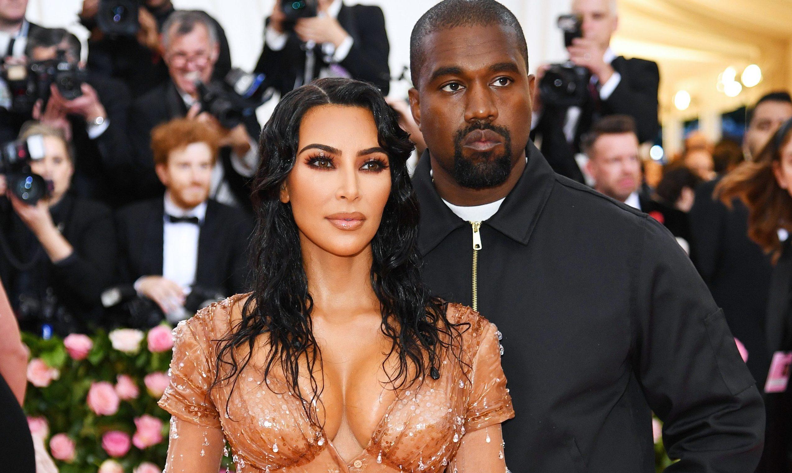 A Peek Into Kanye West And Kim Kardashian's Luxurious Car Collection