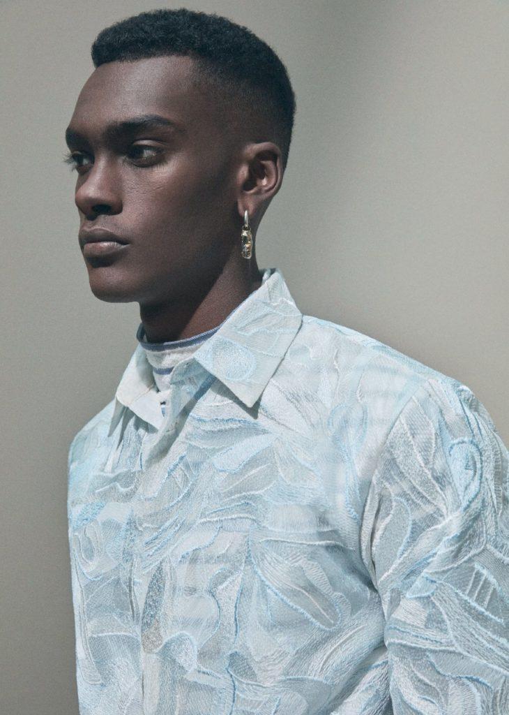 Dior Men's summer 2021