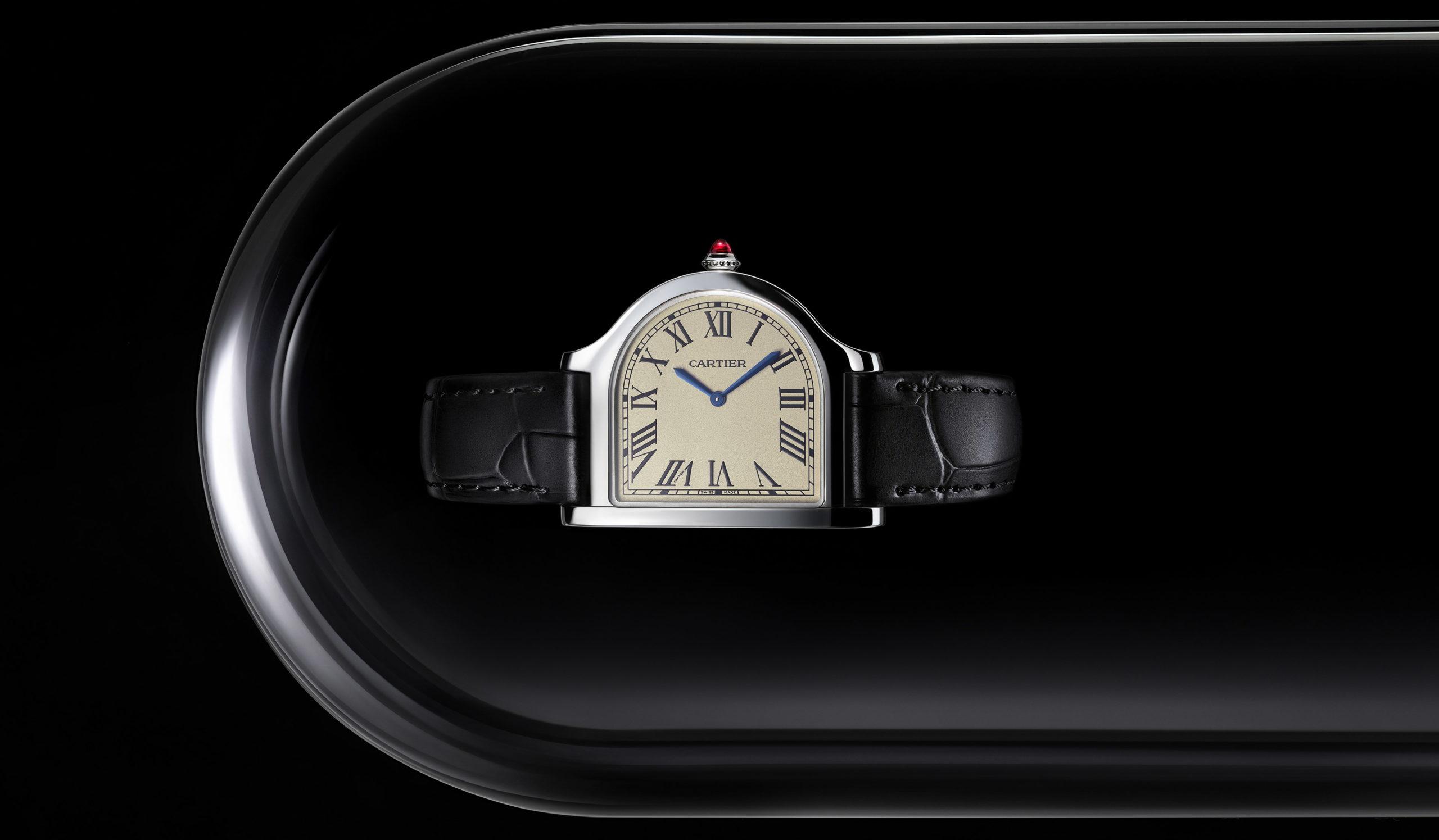 Cartier's 2021 Novelties Solidify The Maison's Watchmaking Identity