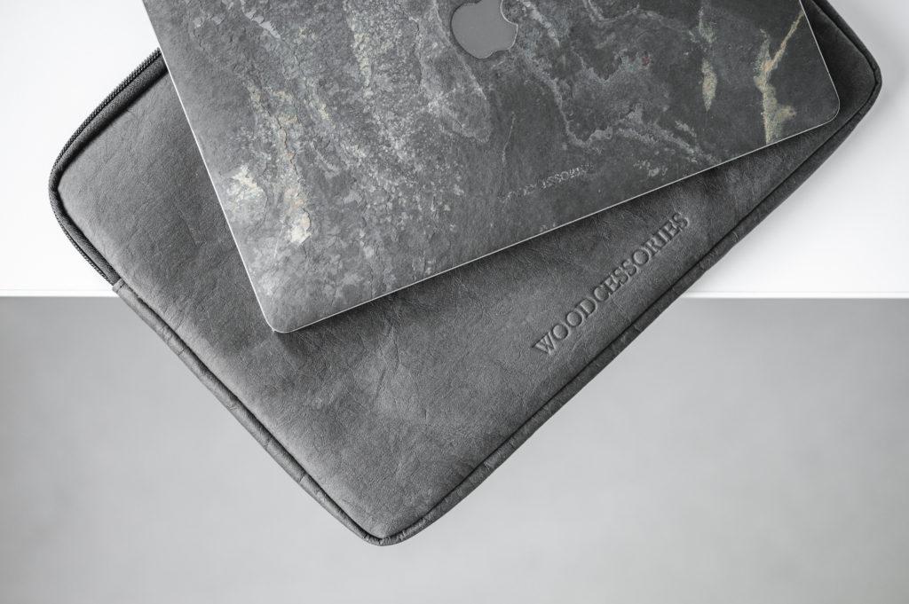 Laptop Eco Sleeve Ante Woodcessories