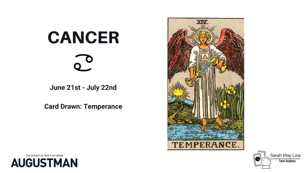 tarot cards cancer