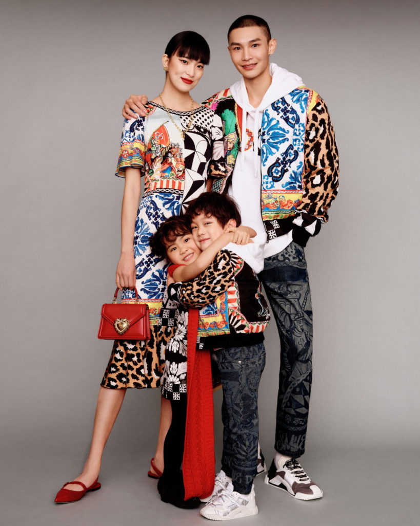 Dolce & Gabbana Primavera Collection