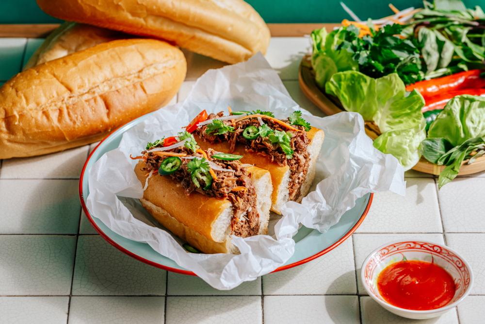 plant-based pork Karana