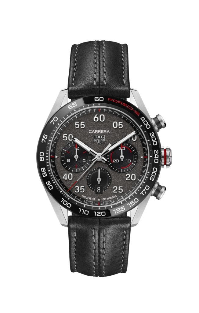 TAG Heuer Chronograph Porsche
