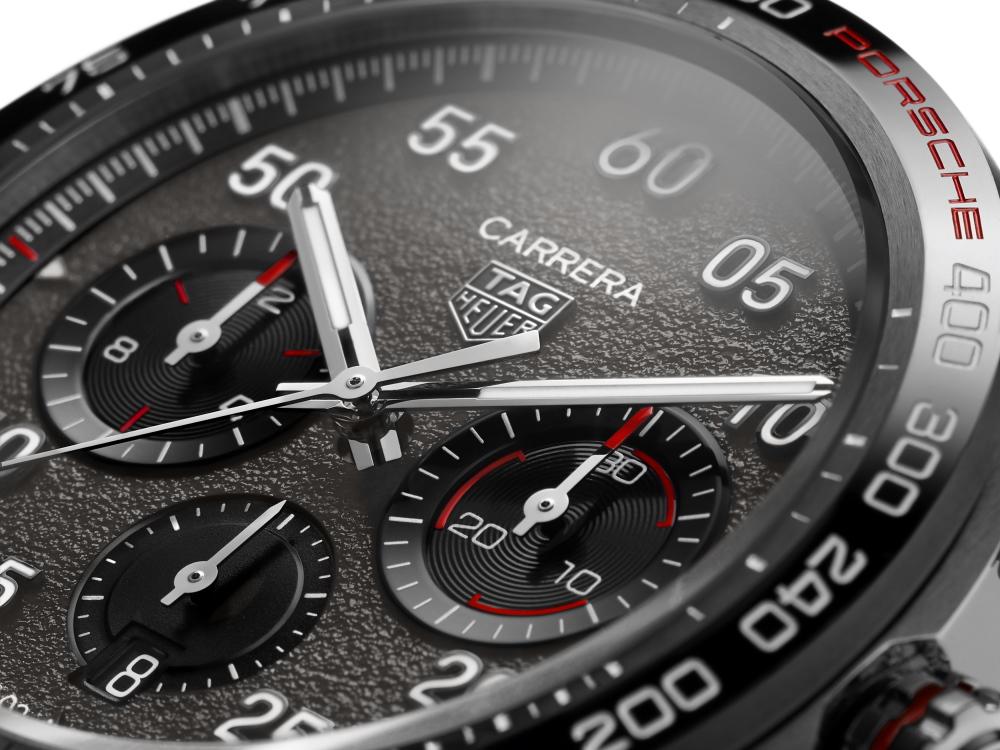 TAG Heuer Porsche Chronograph