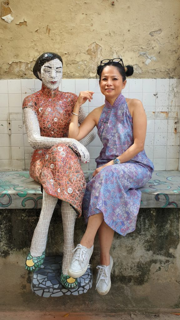 The Lady Kwai Chai Hong