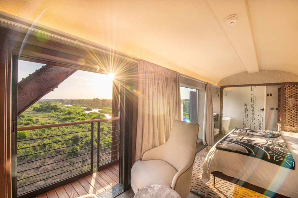 world's coolest hotels kruger shalati