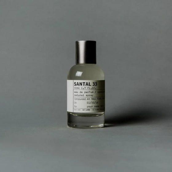 classic men's fragrances
