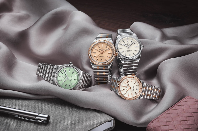 Chronomat Women's Collection