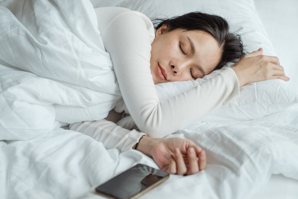 2021 global sleep survey