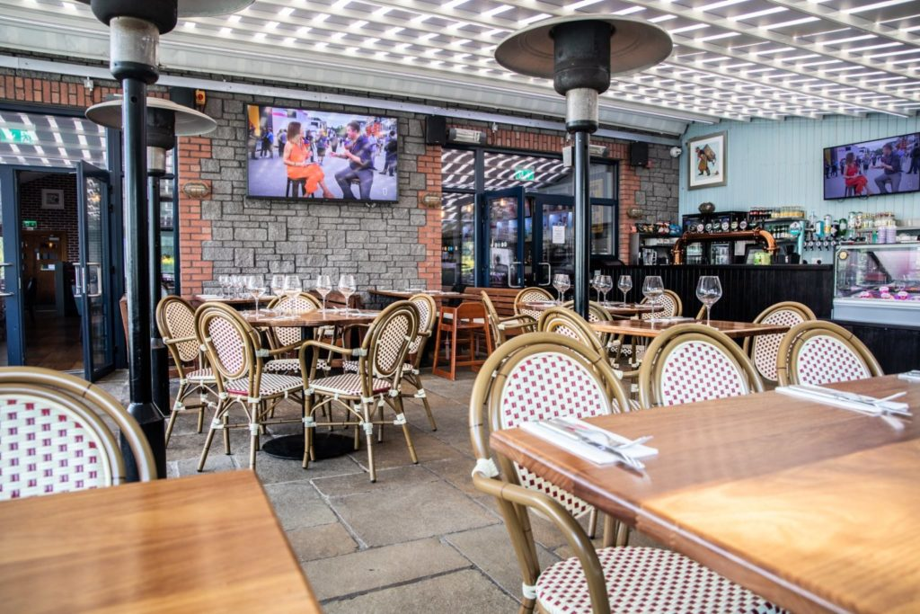 oldest bars around the world
